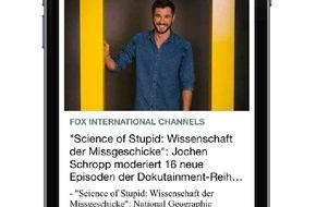 news aktuell GmbH: Presseportal App jetzt im neuen Design erhältlich - schon fast eine halbe Million Downloads (FOTO)