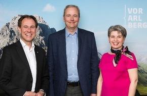 Vorarlberg Tourismus: Tourismusstrategie 2020: Weiterentwicklung des Unternehmenszielbildes für Vorarlberg Tourismus