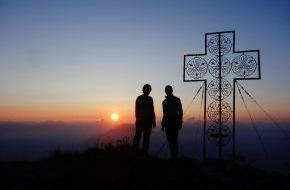 """Alpenregion Bludenz Tourismus GmbH: """"Bsundrige Zit - Erlebnisprogramme für genussvolle Naturbegegnungen"""""""