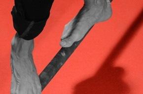 Rheumaliga Schweiz / Ligue suisse contre le rhumatisme: Des pieds en bonne santé / 14 Journées de la santé du 2 au 12 septembre 2014