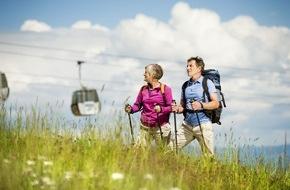 Das Telefonbuch Servicegesellschaft mbH: Für Anfänger bis Fortgeschrittene: Wandern im Herbst
