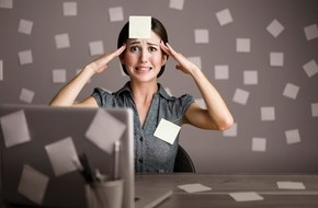 """GS Consult GmbH: """"Früher war ich müde - heute bin ich kaputt!"""" / Gefährdungsbeurteilungen zu psychischen Belastungen am Arbeitsplatz stellen Unternehmen und Arbeitnehmervertretungen vor eine neue Herausforderung"""