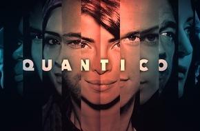 """ProSieben Television GmbH: Wer ist mein Freund? Wer ist mein Feind? Die neue US-Serie """"Quantico"""" startet am ProSieben-Serien-Mittwoch"""