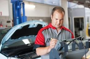 LeasePlan Deutschland GmbH: Damit man in der Werkstatt nicht draufzahlt - Tipps von den Profis