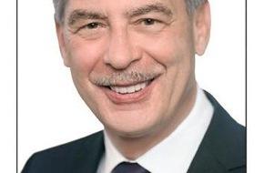 Röchling SE & Co. KG: Stabwechsel in der Röchling-Gruppe