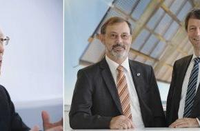 Deutsche Bundesstiftung Umwelt (DBU): DBU gibt Gewinner des Deutschen Umweltpreises 2012 bekannt