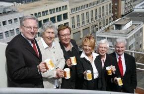 """WDR Westdeutscher Rundfunk: """"ARD-Themenwoche 'Mehr Zeit zu leben': ARD-Morgenmagazin"""" am Montag (21.04.08) ab 05:30 Uhr im Ersten."""
