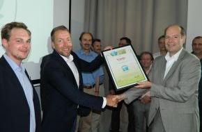 Green Brands: GREEN BRANDS startet das zweite Auszeichnungsverfahren für ökologisch nachhaltige Marken in Deutschland mit erster Jury-Sitzung und Auszeichnung des Scandic Hamburg Emporio Hotels