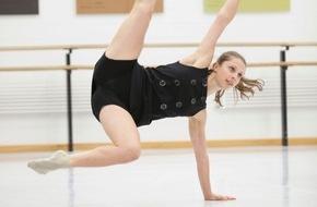Migros-Genossenschafts-Bund Direktion Kultur und Soziales: Pour-cent culturel Migros: concours de danse 2016 / La fine fleur des jeunes danseurs