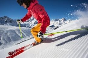 Tourismusbüro Kühtai: RID | WELTREKORDVERSUCH in Kühtai »Meiste Teilnehmer einer Skifahrerkette« am 30.12.2015