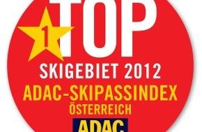 SkiWelt Wilder Kaiser-Brixental Marketing GmbH: Preis/Leistung-Sieger in Österreich für die SkiWelt Wilder Kaiser - Brixental