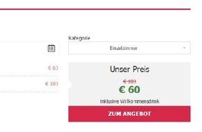 Zadego GmbH - easybooking: easybooking bringt den Preisvergleich direkt auf die Vermieter-Website