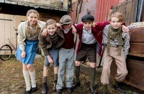 Stage Entertainment GmbH: DAS WUNDER VON BERN: Kinderdarsteller für Hamburgs neues Musical gesucht / Kinder-Auditions am 24., 25. und 26. April 2014 in der Hamburger Speicherstadt - Jetzt bewerben!