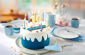 Arla Foods Deutschland GmbH: Bundesweite GfK-Umfrage im Auftrag von Arla Kærgården macht deutlich: Geburtstagskindern ist Zeit mit der Familie wichtiger als Geschenke