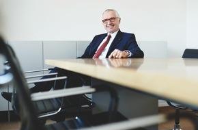 Losinger Marazzi AG: Jacky Gillmann: Vertreter des Baukonzerns Bouygues Construction in der Schweiz