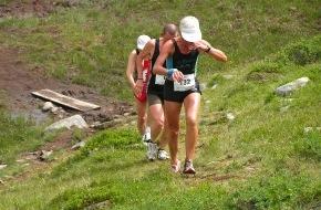 Alpenregion Bludenz: Berglauf-Elite in der Alpenstadt Bludenz: 4. Masters Berglauf Senioren Europameisterschaft am 1. Juli am Muttersberg