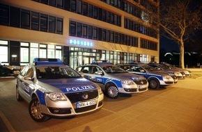 Polizeipressestelle Rhein-Erft-Kreis: POL-REK: Raub eines Hundes scheiterte - Bergheim