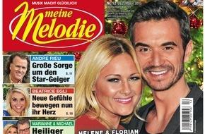 """Meine Melodie: Mike Krüger: """"Ich würde niemals meine Ehe riskieren"""""""