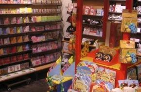 """Ex Libris AG: Migros-Tochter lanciert """"Ex Libris KIDS"""" im grössten Einkaufscenter der Schweiz - Neues Store-Konzept mit Fokus Kinder - Spiel, Spass, Musik, Film, Software und Bücher"""