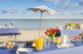 OSTSEE-HOLSTEIN-TOURISMUS e.V.: Der Countdown läuft / Nur noch 100 Tage bis zum  ostsee*Strandfrühstück am 5. Juli 2015