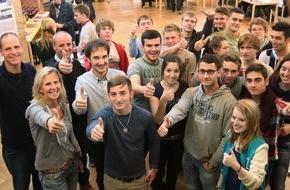 VDE Verb. der Elektrotechnik Elektronik: Elektrotechnik bei Studienanfängern weiterhin beliebt