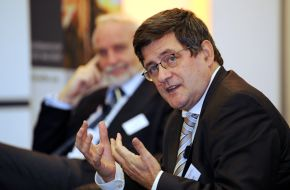 Finanzmarktkommunikation: In der Krise mit einer Stimme sprechen