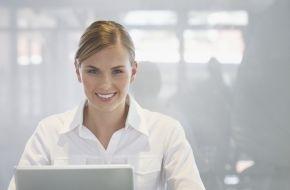 BRITA GmbH: Online-News: Kostenloser Trinkwecker erinnert am Arbeitsplatz an regelmäßige Flüssigkeitszufuhr