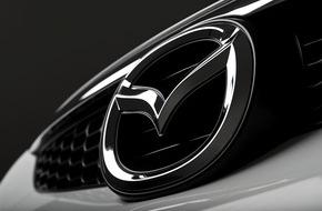 Mazda: Mazda mit erneutem Rekordjahr