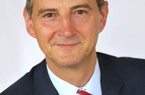 Unilever Deutschland GmbH: Wechsel an der Spitze von Unilever Deutschland (FOTO)