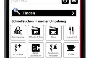 Das Telefonbuch Servicegesellschaft mbH: Vorhang auf: Das Telefonbuch jetzt auch mit Kinoprogramm