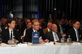 Continentale Krankenversicherung a.G.: Continentale LV-Roadshow 2015: Rundum gelungener Auftakt in Düsseldorf