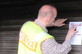 Polizeiinspektion Cuxhaven: POL-CUX: Polizei ermittelt nach Strohballenbrand + Radlerin nach Unfall leicht verletzt