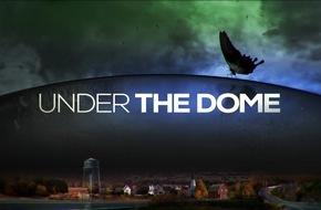 """ProSieben Television GmbH: """"Die größte Kuppelshow der Welt"""" ist zurück und liefert ab 2. September Antworten - die dritte Staffel """"Under the Dome"""" auf ProSieben"""
