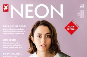 """Gruner+Jahr, NEON: Robert Pattinson im NEON-Interview: """"Ich möchte etwas abseits der Schauspielerei machen, in einem Bereich, den ich selbst besser kontrollieren kann."""""""