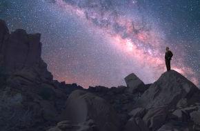 """Fox International Channels: National Geographic Channel präsentiert """"Unser Kosmos: Die Reise geht weiter"""" schon 24 Stunden nach der US-Premiere in Deutschland"""