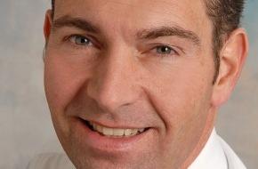 """Accenture: Neuer Leiter """"Health & Public Services"""" bei Accenture"""