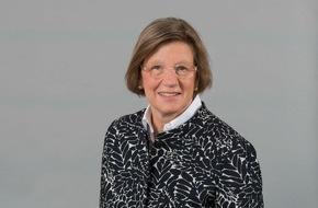 ZDF-Fernsehrat / Verwaltungsrat: ZDF-Fernsehrat wählt Marlehn Thieme zur neuen Vorsitzenden