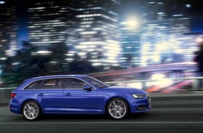 Audi AG: Audi steigert Auslieferungen, Umsatz und Ergebnis in den ersten drei Quartalen