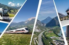 Ferienregion TirolWest: TirolWest mit neuer Domain www.mobil.tirolwest.at auf Überholspur in Punkto Mobilität