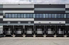 LIDL Schweiz: Lidl Schweiz eröffnet zweites Warenverteilzentrum - Ein Arbeitsplatz für Übermorgen