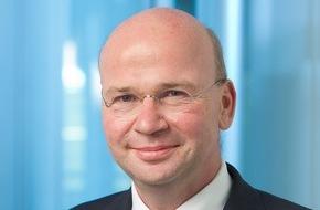 Messe Berlin GmbH: Markus Voigt neuer Vorstandsvorsitzender des Vereins WASSER BERLIN e.V.