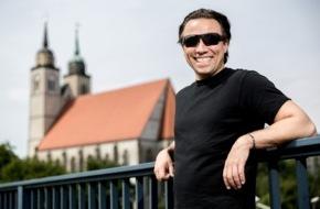 "MDR: MDR MUSIKSOMMER eröffnet mit ""Balkan-Fieber"""