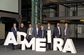 publisuisse SA: Admeira, la nouvelle société de commercialisation regroupant Ringier, la SSR et Swisscom, lance ses activités