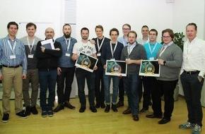homegate AG: homegate.ch fördert innovative Web-Ideen und Entwickler-Teams in der Schweiz
