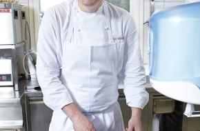 GastroSuisse: Porteur d'avenir 2012: Maître d'apprentissage de l'année dans la profession de cuisinier élu