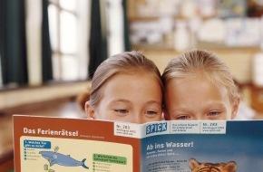 SPICK: SPICK fördert Lesekompetenz von Schulkindern