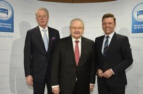 Zentralverband Deutsches Kraftfahrzeuggewerbe: Kfz-Gewerbe: Umsatz steigt um 6,2 Prozent