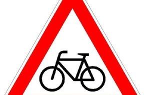 Polizeipressestelle Rhein-Erft-Kreis: POL-REK: Radfahrer verletzt - Erftstadt