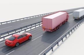 Skoda Auto Deutschland GmbH: SKODA: automatisiertes Fahren als Königsweg zur 'Vision Zero'