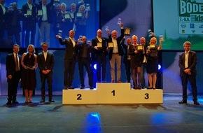 AUTO BILD: Gelungenes Finale bei der 4. Bodensee-Klassik 2015